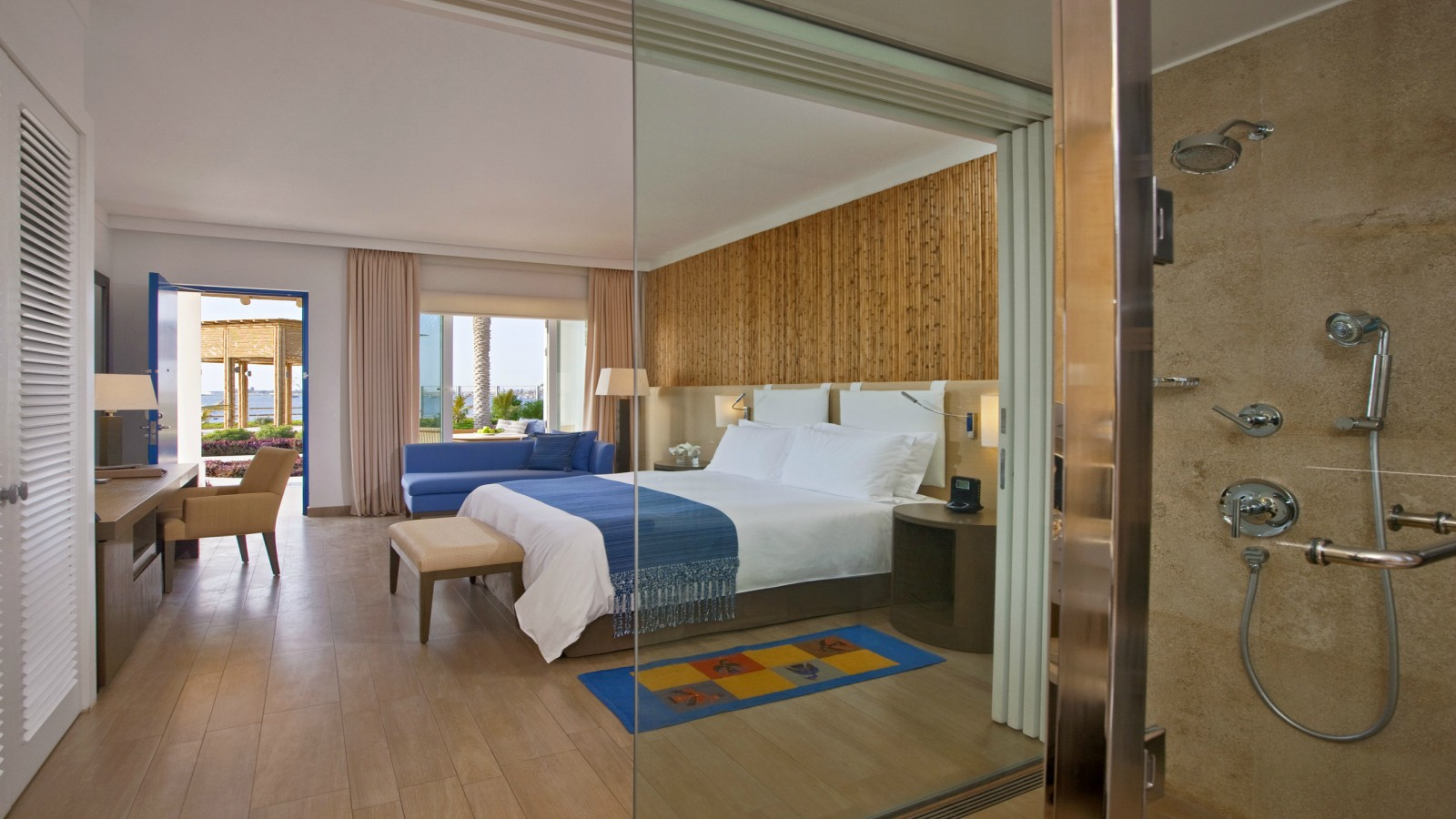 Superior Rooms | Hotel Paracas, A Luxury Collection, Paracas